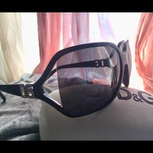 Dolce & Cabbana Sunglasses